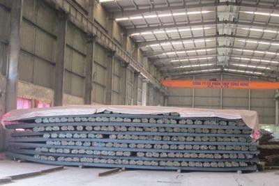 Giải bài toán tồn kho cho các doanh nghiệp vật liệu xây dựng