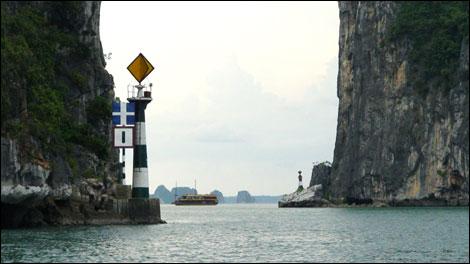 Công ty Cổ phần Quản lý Đường sông số 3: Làm tốt công tác quản lý, bảo trì đường thủy nội địa