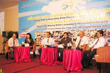 Tiền Giang: Tăng cường quan hệ hợp tác quốc tế