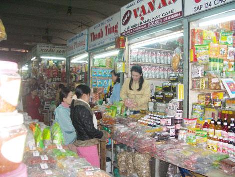Công thương Lâm Đồng: Khẳng định vai trò chủ lực