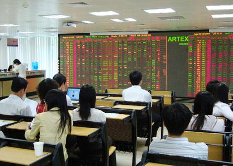 Thị trường chứng khoán: Cơ hội và lòng tin