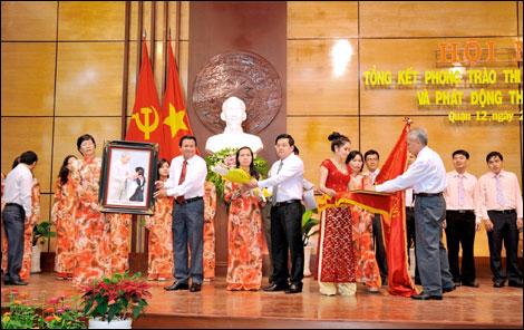 Trường THCS Nguyễn An Ninh: Tích cực đổi mới phương pháp dạy và học
