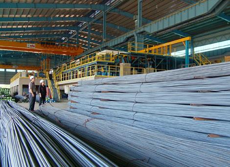 Hàng loạt doanh nghiệp ngành thép phải đóng cửa, giải thể