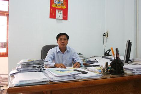 BIDV-Ninh Thuận: Nâng cao năng lực cạnh tranh