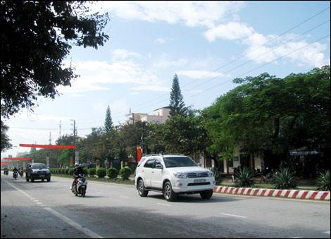 Thành phố Điện Biên Phủ: Hướng tới đô thị loại  II vào năm 2015 với nhiều thách thức