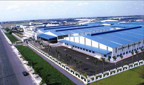 Hưng Yên: Hướng tới một trung tâm công nghệ cao