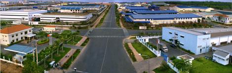 Tổng Công ty Thái Sơn: Tìm cơ hội trong khủng hoảng
