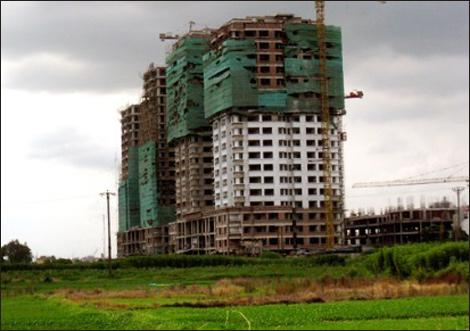 Bộ Xây dựng trình chiến lược phát triển nhà ở đến 2020