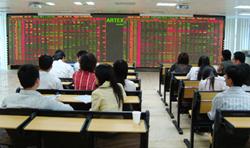 Thị trường chứng khoán sẽ đón nhận làn sóng đầu tư ngoại