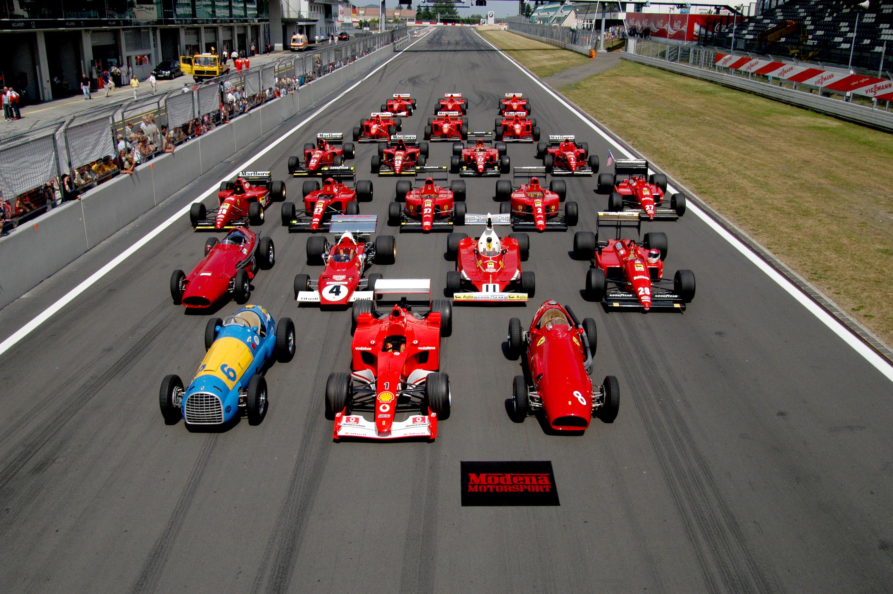 Ưu đãi đặc biệt tour Malaysia xem đua F1