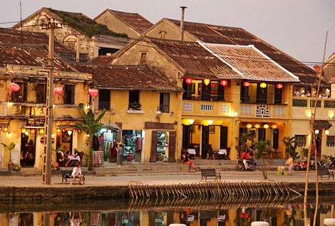 Festival Di sản Quảng Nam 2013: Góp phần nâng tầm thương hiệu du lịch Quảng Nam và Hội An