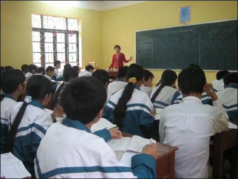 Cùng cả nước nâng cao chất lượng dạy và học