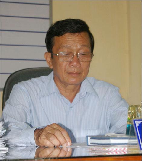 Huyện Tân Phú Đông:  Sức bật huyện đảo