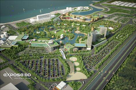 Huyện Văn Giang: Chuyển mình với sức sống mới