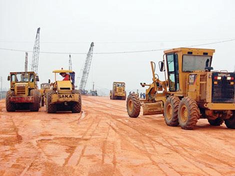 Tổng kiểm tra các dự án ODA chậm triển khai
