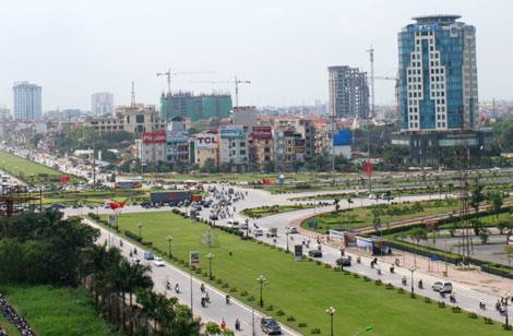 Quy hoạch khu đô thị mới: Thiếu trách nhiệm của cấp quản lý