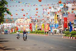 Thị xã Bình Long: Nhiều triển vọng cho các nhà đầu tư