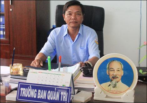 HTX thủy sản Rạng Đông: Khẳng định hiệu quả mô hình kinh tế tập thể