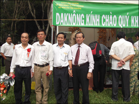 Trang trại Thu Thủy : Tiên phong phát triển nông nghiệp công nghệ cao