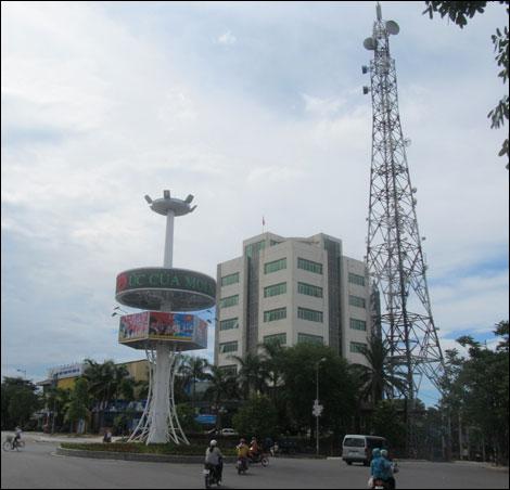 VNPT Quảng Trị: Đáp ứng yêu cầu của môi trường kinh doanh hiện đại