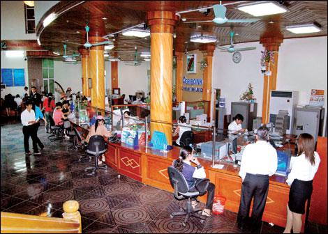 AGRIBANK Lào Cai: Tăng cường đầu tư cơ sở hạ tầng