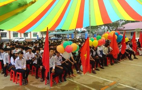 Trung tâm giáo dục thường xuyên tỉnh Lâm Đồng: Đi lên bằng nội lực