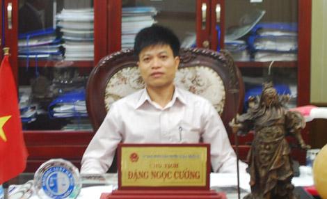 Huyện Xuân Trường: Đưa công nghiệp trở thành ngành kinh tế chủ lực