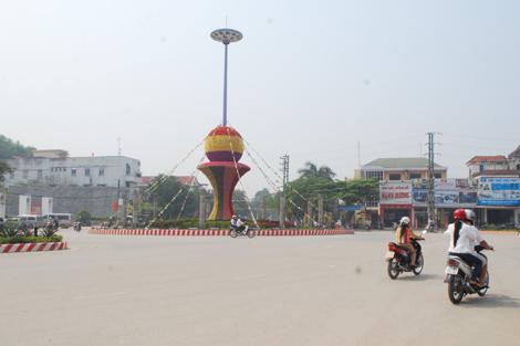 Điện Biên nỗ lực phát triển mạng lưới giao thông