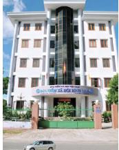 Bảo hiểm xã hội tỉnh Bình Định