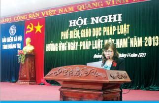 Bảo hiểm xã hội tỉnh Quảng Trị: 18 năm không ngừng nỗ lực vì an sinh xã hội
