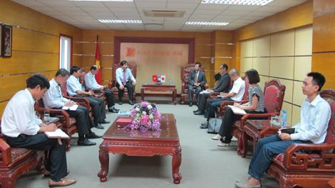 Trường Đại học Công nghiệp Hà Nội: Điểm sáng trong hệ thống đào tạo nguồn nhân lực chất lượng cao