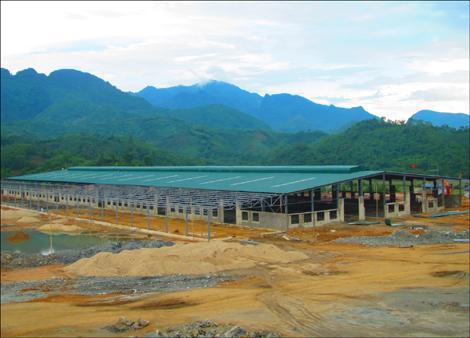 Huyện Bảo Yên: Khơi dậy tiềm năng du lịch
