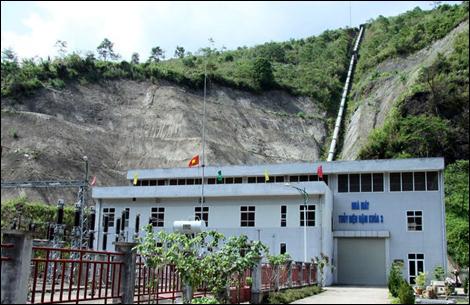 Huyện Văn Bàn: Vươn mình mạnh mẽ