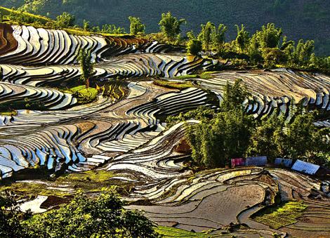 Huyện Bát Xát: Phát huy tiềm năng lợi thế