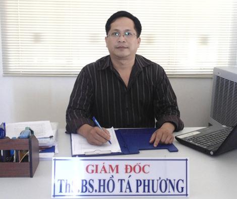 Bệnh viện Lao và bệnh Phổi Khánh Hòa: Nỗ lực hoàn thiện công tác khám chữa bệnh chuyên sâu