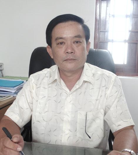 Huyện Phú Tân: Huy động mọi nguồn lực cho phát triển kinh tế - xã hội