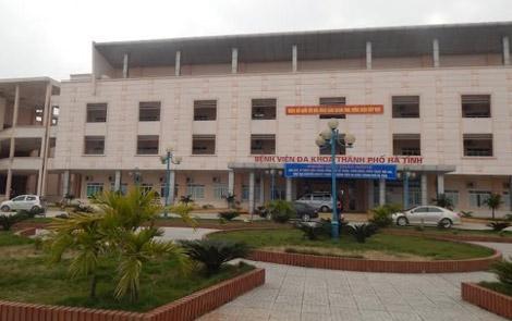 Bệnh viện Đa khoa thành phố Hà Tĩnh: Từng bước làm chủ công nghệ, nâng cao chất lượng khám chữa bệnh