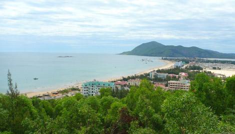 Huyện Cẩm Xuyên: Phát huy tiềm năng lợi thế - nhiều kết quả toàn diện