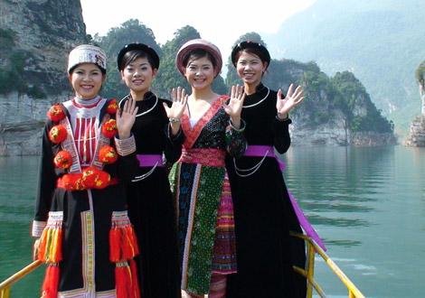 Huyện Na Hang: Khơi dậy tiềm năng du lịch