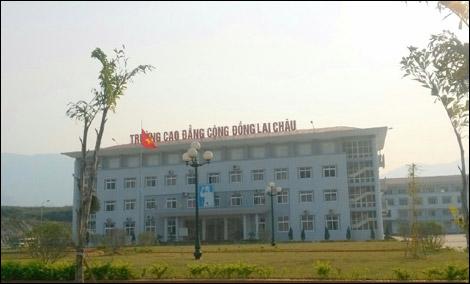 Trường Cao đẳng cộng đồng Lai Châu: Địa chỉ đào tạo uy tín