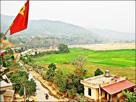 Huyện Mường Tè: Thực hiện hiệu quả các chỉ tiêu kinh tế - xã hội