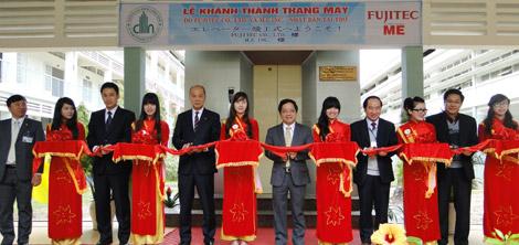 Trường Cao đẳng Công nghệ-Đại học Đà Nẵng: Đổi mới chương trình đào tạo đáp ứng nhu cầu xã hội