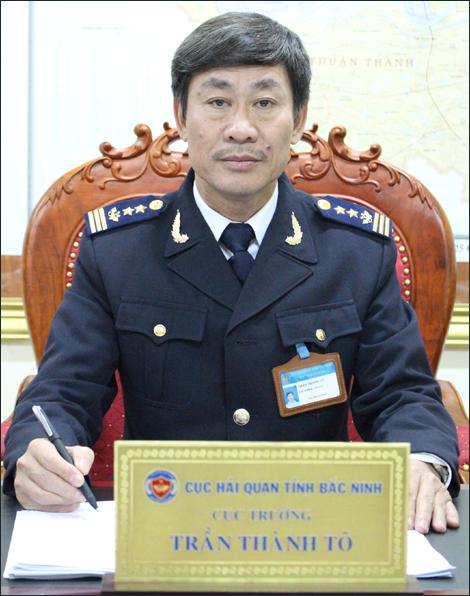 Cục Hải Quan Bắc Ninh: Tạo thuận lợi tối đa cho doanh nghiệp