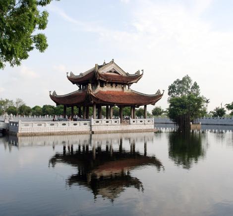 Thị xã Từ Sơn: Đẩy mạnh phát triển sản xuất CN-TTCN