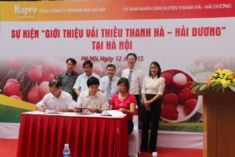 Huyện Thanh Hà: Lấy phát triển nông nghiệp làm nền tảng