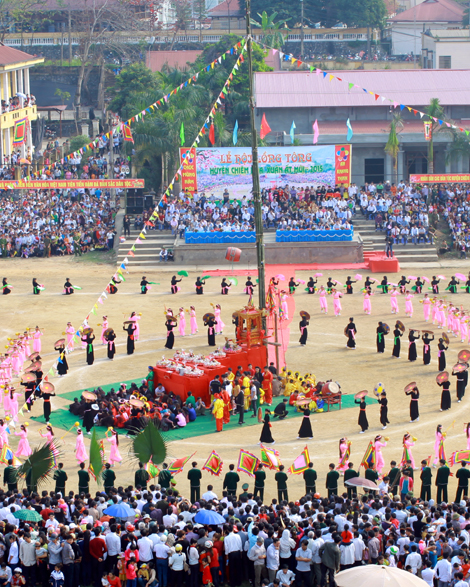 Huyện Chiêm Hóa: Tận dụng lợi thế, đánh thức tiềm năng
