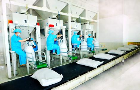 Huyện Châu Thành: Tạo sức bật để phát triển toàn diện