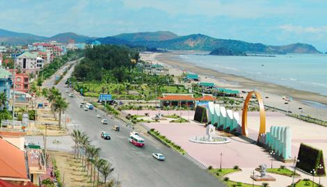 Thị xã Cửa Lò: Phát triển du lịch bền vững