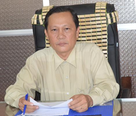 Huyện Hồng Ngự: Tăng cường thu hút đầu tư