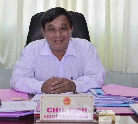 Huyện Lấp Vò: Sẵn sàng đồng hành cùng nhà đầu tư đi đến thành công